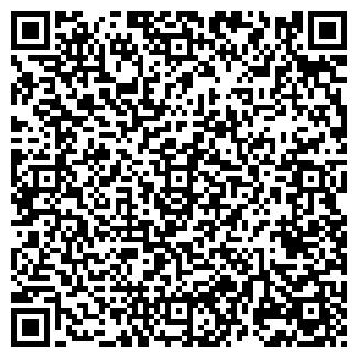 QR-код с контактной информацией организации GRAL, ТОО