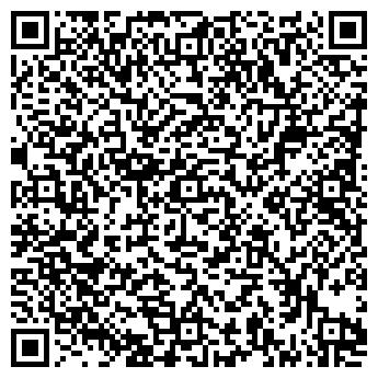 QR-код с контактной информацией организации ФАРМ-СИНТЕЗ