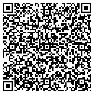 QR-код с контактной информацией организации Птица, ИП