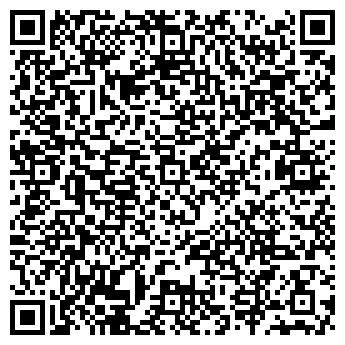 QR-код с контактной информацией организации Синицын, ИП