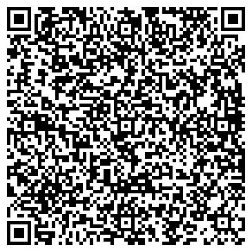 QR-код с контактной информацией организации КХ Алтынды ПВ, ТОО