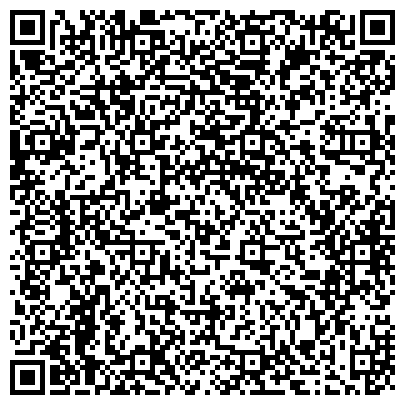 QR-код с контактной информацией организации Садовый питомник