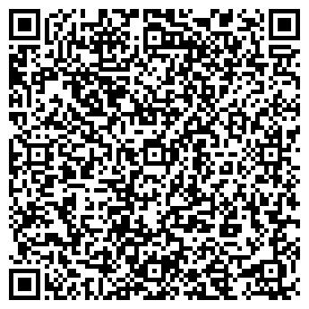 QR-код с контактной информацией организации Астана-Бизнес, ТОО