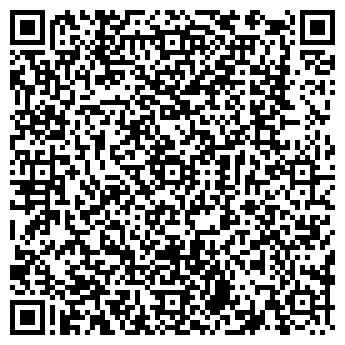 QR-код с контактной информацией организации Оазис Астана, ТОО