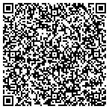 QR-код с контактной информацией организации Фантазия, магазин cпециализированный, ИП
