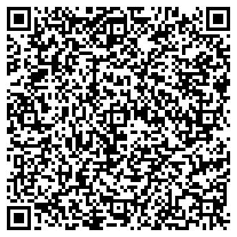 QR-код с контактной информацией организации САЛТИН М