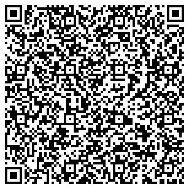 QR-код с контактной информацией организации Восток Аквакультура, ТОО