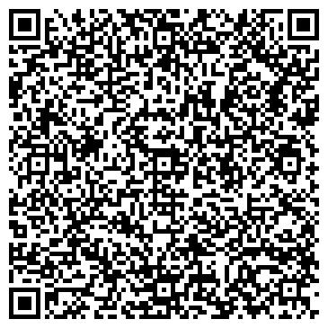 QR-код с контактной информацией организации Tulpan Asia (Тюльпан Азиа), Представительство
