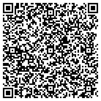QR-код с контактной информацией организации Мулдабеков, ИП