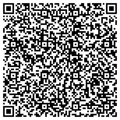 QR-код с контактной информацией организации КазИстраЭкспорт, ТОО