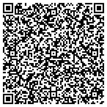 QR-код с контактной информацией организации Тabindustry (Табиндастри), ТОО