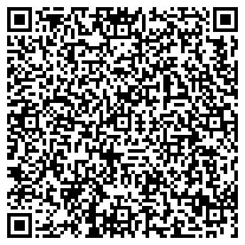 QR-код с контактной информацией организации НОВЫЙ ЛЁН