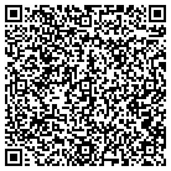 QR-код с контактной информацией организации Шарипов, ИП