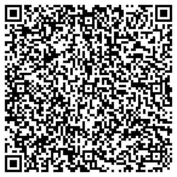 QR-код с контактной информацией организации Енисей Магазин, ТОО