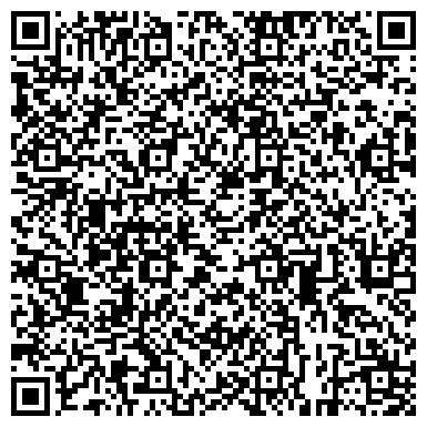 QR-код с контактной информацией организации Астана-Норд, ЛДК