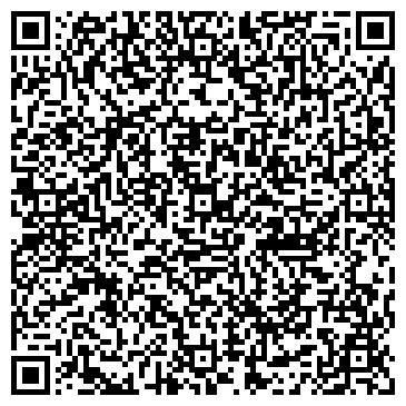 QR-код с контактной информацией организации Зерновая индустрия, ТОО