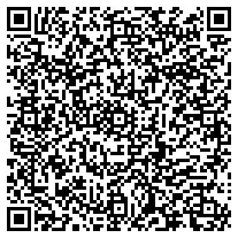 QR-код с контактной информацией организации ЮНАФТА ТРЕЙД