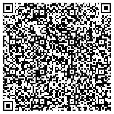 QR-код с контактной информацией организации Батт-Агро, ТОО