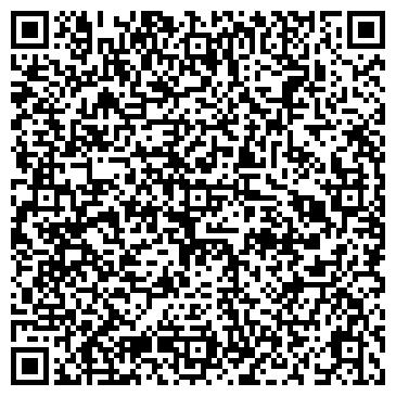 QR-код с контактной информацией организации Ново Агро, ТОО