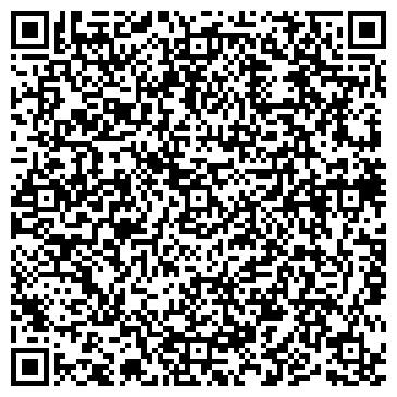 QR-код с контактной информацией организации Исаковка-Агро, ТОО