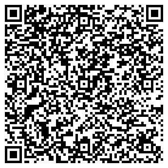 QR-код с контактной информацией организации БИЗНЕСМАРКЕТ