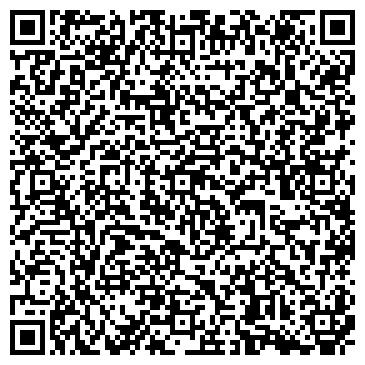 QR-код с контактной информацией организации Компания Автовклад, ТОО