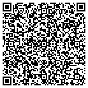 QR-код с контактной информацией организации Биокорм, ТОО