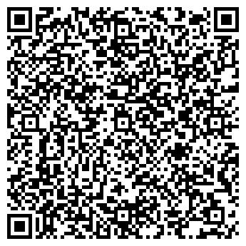 QR-код с контактной информацией организации Шоколад, ИП