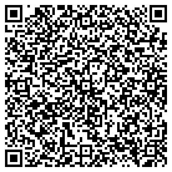 QR-код с контактной информацией организации Племхозяйство Аршалы, ТОО
