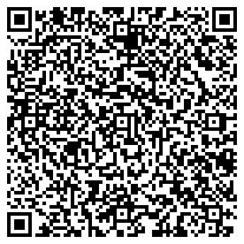 QR-код с контактной информацией организации РосАвтоЗапчасть, ТОО