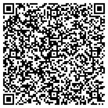 QR-код с контактной информацией организации Forti Systems, ТОО