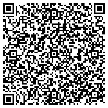 QR-код с контактной информацией организации АкТеп, ТОО