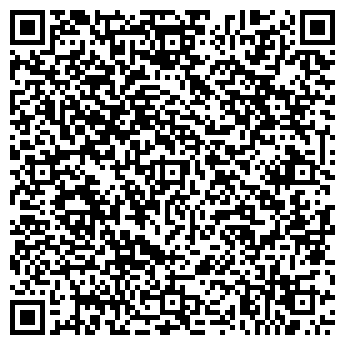 QR-код с контактной информацией организации ФАН СПОРТ