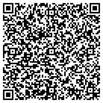 QR-код с контактной информацией организации ПП Савенко А.В.