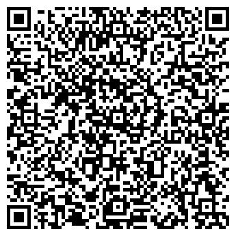 QR-код с контактной информацией организации Перепелка, ЛПХ