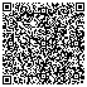 QR-код с контактной информацией организации КРЮ