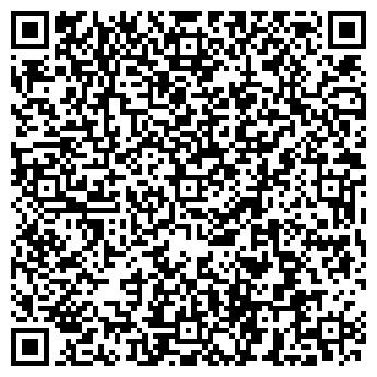 QR-код с контактной информацией организации Родос Агро