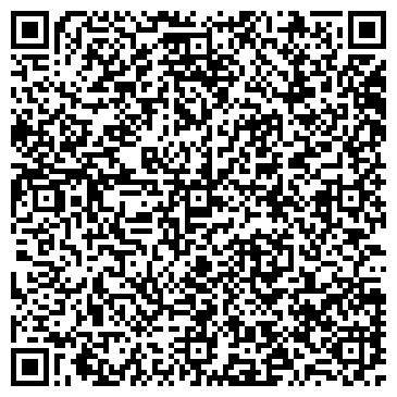 QR-код с контактной информацией организации Агрофонд, ТОВ
