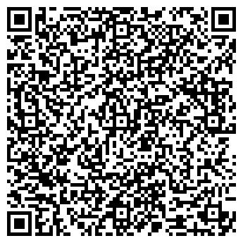 QR-код с контактной информацией организации ГАЗОННАЯ ТРАВА