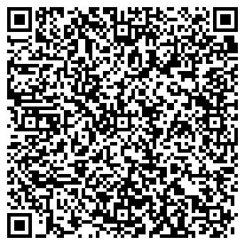 QR-код с контактной информацией организации Агрокомпромисс