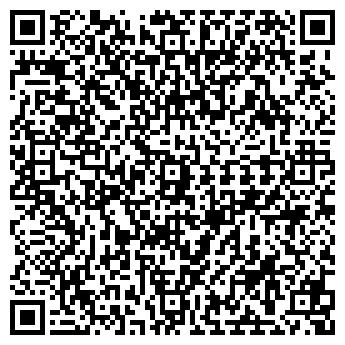 QR-код с контактной информацией организации ООО дунай агро
