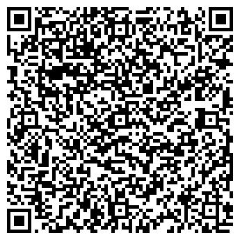QR-код с контактной информацией организации СПД Гусев