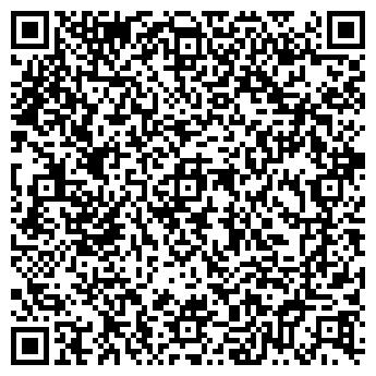 QR-код с контактной информацией организации УНИФЛОР