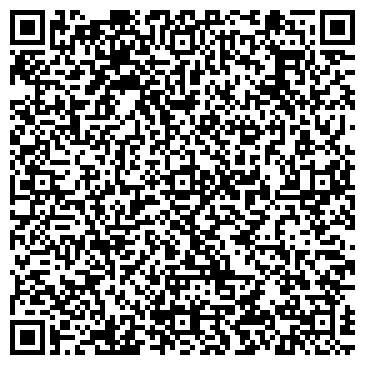 QR-код с контактной информацией организации Частное акционерное общество Цветочная группа «ГАРДИ»