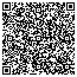 QR-код с контактной информацией организации Магазин арбузов
