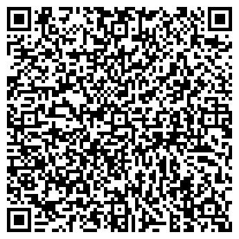 QR-код с контактной информацией организации ИП Романовский