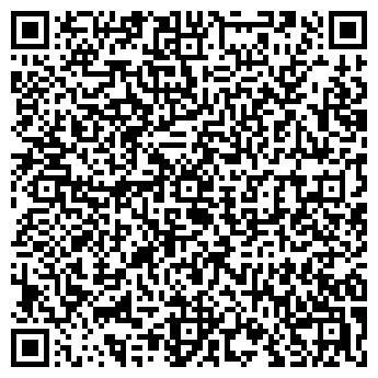 QR-код с контактной информацией организации ЧП Ерух