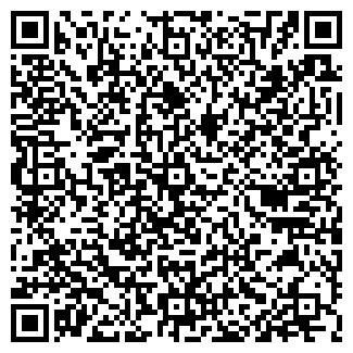 QR-код с контактной информацией организации Самосад