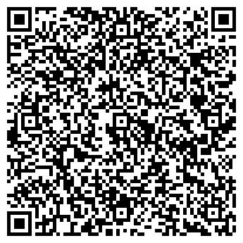 QR-код с контактной информацией организации ЧП Авердян