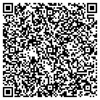 QR-код с контактной информацией организации Кулачко ФОП